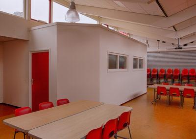 J.C. van der Wal (Zwanenkampcomplex)