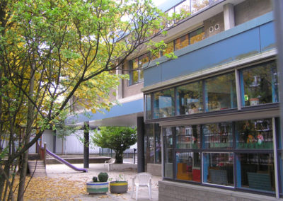 Buitenveldertse Montessorischool